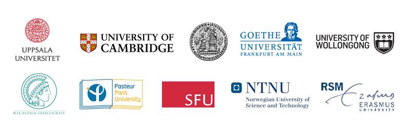 logos-universities